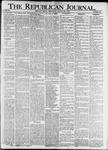 The Republican Journal: Vol. 89, No. 35 - August 30,1917