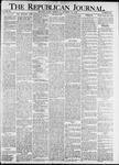The Republican Journal: Vol. 89, No. 42 - October 18,1917