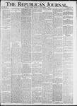 The Republican Journal: Vol. 89, No. 44 - November 01,1917