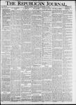 The Republican Journal: Vol. 89, No. 45 - November 08,1917