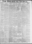The Republican Journal: Vol. 89, No. 46 - November 15,1917