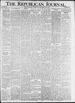 The Republican Journal: Vol. 89, No. 47 - November 22,1917
