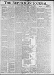 The Republican Journal: Vol. 89, No. 48 - November 29,1917