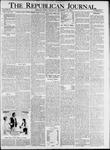 The Republican Journal: Vol. 89, No. 50 - December 13,1917