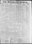 The Republican Journal: Vol. 89, No. 52 - December 27,1917
