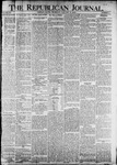The Republican Journal: Vol. 90, No. 1 - January 03,1918