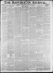 The Republican Journal: Vol. 90, No. 4 - January 24,1918