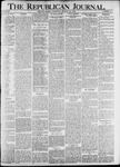 The Republican Journal: Vol. 90, No. 11 - March 14,1918