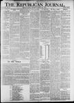 The Republican Journal: Vol. 90, No. 13 - March 28,1918
