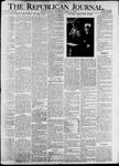 The Republican Journal: Vol. 90, No. 14 - April 04,1918