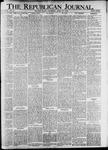 The Republican Journal: Vol. 90, No. 15 - April 11,1918