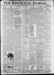 The Republican Journal: Vol. 90, No. 16 - April 18,1918