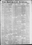 The Republican Journal: Vol. 90, No. 17 - April 25,1918