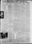The Republican Journal: Vol. 90, No. 19 - May 09,1918
