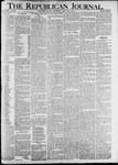 The Republican Journal: Vol. 90, No. 20 - May 16,1918
