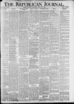 The Republican Journal: Vol. 90, No. 21 - May 23,1918