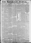 The Republican Journal: Vol. 90, No. 22 - May 30,1918