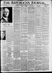 The Republican Journal: Vol. 90, No. 24 - June 13,1918