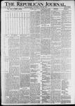 The Republican Journal: Vol. 90, No. 25 - June 20,1918