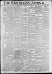 The Republican Journal: Vol. 90, No. 27 - July 04,1918