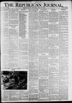 The Republican Journal: Vol. 90, No. 29 - July 18,1918