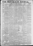 The Republican Journal: Vol. 90, No. 32 - August 08,1918