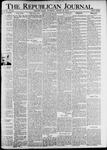 The Republican Journal: Vol. 90, No. 33 - August 15,1918