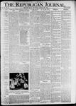 The Republican Journal: Vol. 90, No. 35 - August 29,1918