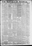 The Republican Journal: Vol. 90, No. 36 - September 05,1918