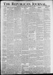The Republican Journal: Vol. 90, No. 38 - September 19,1918