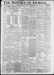 The Republican Journal: Vol. 90, No. 39 - September 26,1918