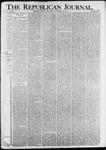 The Republican Journal: Vol. 90, No. 40 - October 03,1918