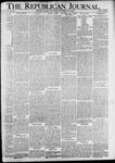 The Republican Journal: Vol. 90, No. 41 - October 10,1918