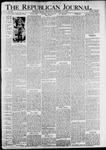 The Republican Journal: Vol. 90, No. 42 - October 17,1918