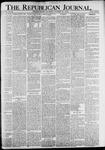 The Republican Journal: Vol. 90, No. 44 - October 31,1918