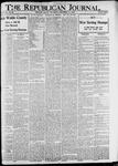 The Republican Journal: Vol. 90, No. 49 - December 05,1918