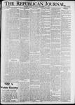 The Republican Journal: Vol. 90, No. 50 - December 12,1918