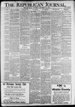 The Republican Journal: Vol. 90, No. 51 - December 19,1918