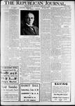 The Republican Journal: Vol. 93, No. 5 - February 03,1921
