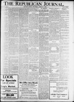 The Republican Journal: Vol. 93, No. 9 - March 03,1921