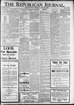 The Republican Journal: Vol. 93, No. 17 - April 28,1921