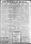 The Republican Journal: Vol. 93, No. 30 - July 28,1921