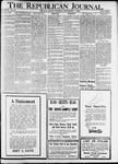 The Republican Journal: Vol. 93, No. 35 - September 01,1921