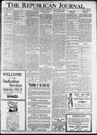 The Republican Journal: Vol. 93, No. 40 - October 06,1921