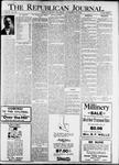 The Republican Journal: Vol. 93, No. 45 - November 10,1921