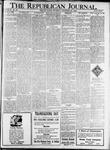 The Republican Journal: Vol. 93, No. 47 - November 24,1921