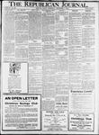 The Republican Journal: Vol. 93, No. 48 - December 01,1921