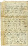 Letter to brother, December 10, 1862