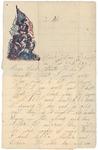 Letter to sister Helen, February 28, 1863
