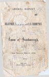 Scarborough Annual Report - 1876 by Town of Scarborough, Maine